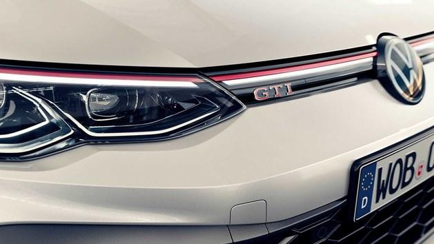 300马力 新高尔夫 GTI Clubsport官图发布
