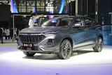 长安欧尚X5部分配置曝光 将推出8款车型