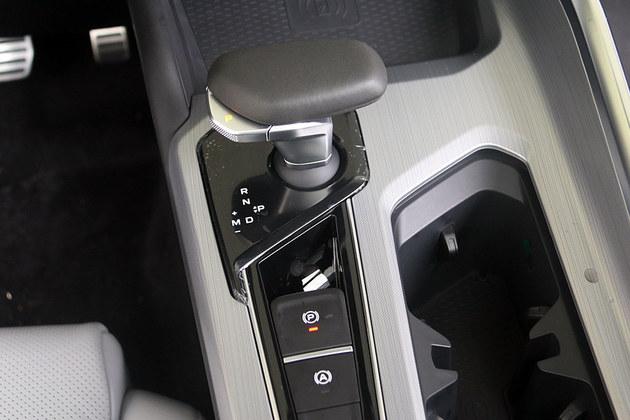 搭载2.0T发动机 吉利星瑞将11月1日上市