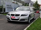 动力系统升级 2011款宝马3系11.20上市