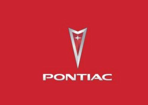 合约到期 通用84年品牌庞蒂克正式倒闭