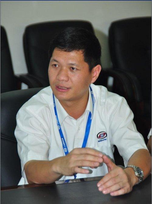 打造柳州水名片 五菱凸显企业公民责任