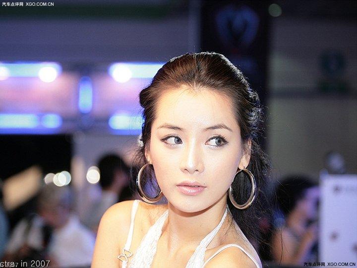 集锦(一)_香车美女图片