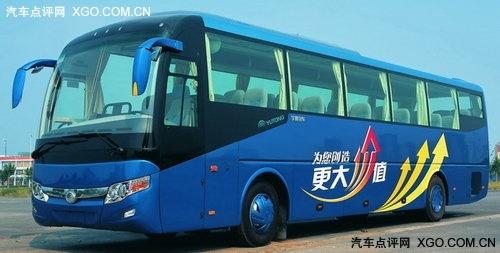 宇通护航亚运 第一品牌彰显中国制造力