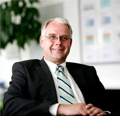 方诺德任华晨宝马技术及生产高级副总裁
