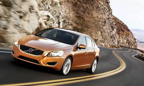 DS3/S60等 2011欧洲年度车型名单公布