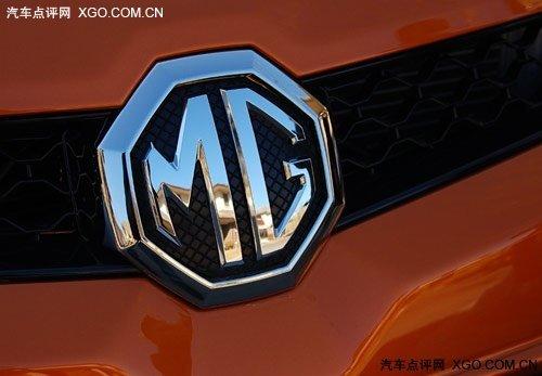 MG6车主fashion designer 认定TA就是TA