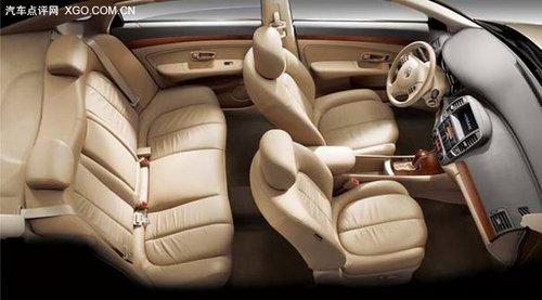 细数入门级B级车与A级车升级版车型差异