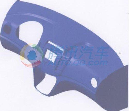 代号Z-2 长安美人鱼量产版申报图曝光