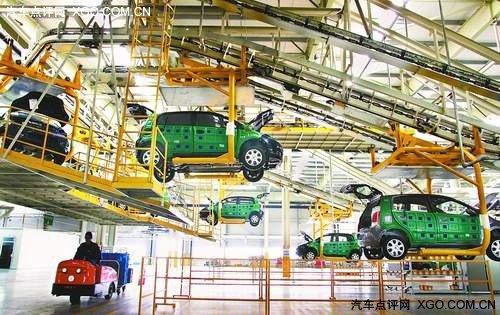 奇瑞版图扩大 成首家巴西建厂中国车企