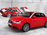 奥迪产品线全面扩张 新车规划逐一解读