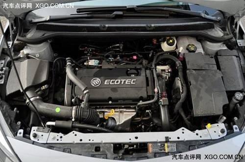 优势明显 上汽MG6 Fastback VS.英朗XT