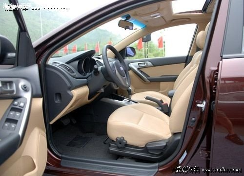 智慧创造空间 大空间A级家轿车导购