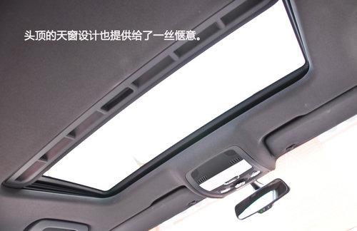 厚积而发 静态体验奥迪A5 Sportback
