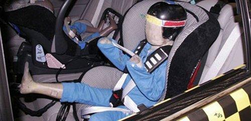 安全精益求精!各国NCAP横向对比点评