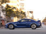 售约59.74万起 2012款日产GT-R海外售价