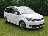 只有1.4T车型 国产新途安12月28日上市