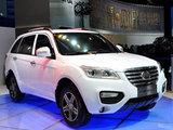 预售价8-10万 力帆首款SUV有望年底上市