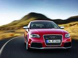 海外售44.98万 奥迪RS3 Sportback发布