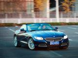 最成功跑车之一 试驾BMW Z4 sDrive35i
