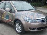 或广州车展上市 2011款SX4三厢版曝光