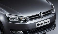 共计推出6款车型 大众全新POLO详细解析