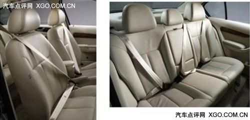 实惠最重要 四款主流家用中级车导购