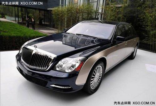 2010豪门盛宴之东盟国际车展豪车篇