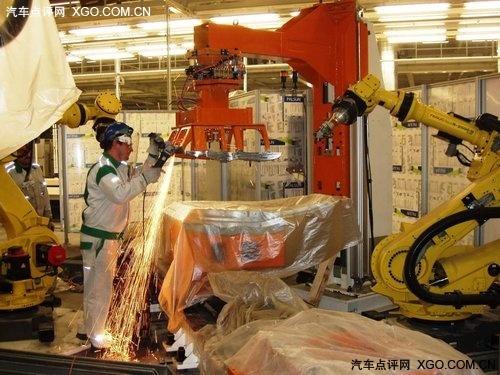 斯柯达机械制造史 彰显造部的强大实力