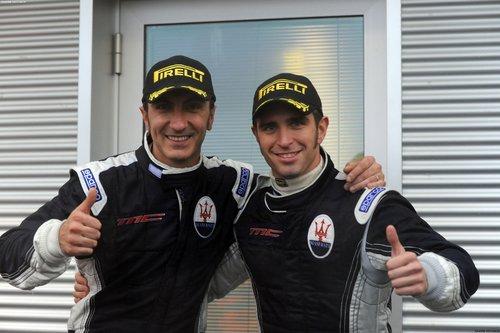 GranTurismo MC赢得瓦尼伦加耐力赛冠军