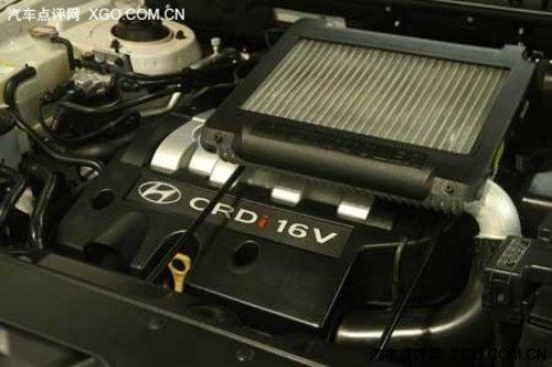 通胀预期下的汽车生活 柴油车热潮渐起