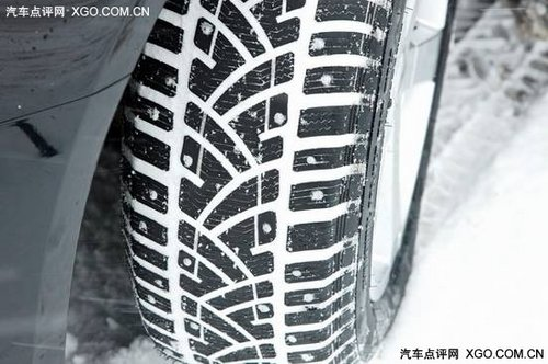 MG6 Fast-Back 雪地行车的安全保障