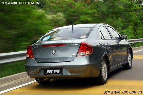 长安汽车 中国汽车界自主创新的先锋