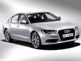 油耗6.2L 奥迪发布新一代A6混合动力版