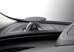 5款动力可选 新奥迪A6官方图正式发布