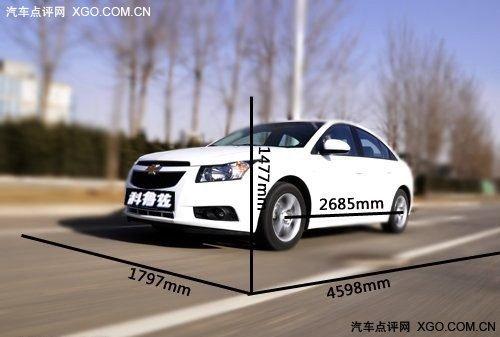 诱惑难挡 高性价比中级家轿汽车导购
