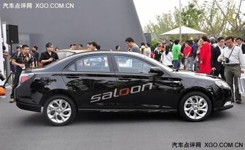 双剑合璧 浅谈上海汽车MG6家族车系