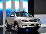 预计15万元起 比亚迪S6广州车展将亮相