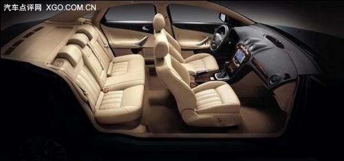 要舒适也要运动 全能中高级轿车导购