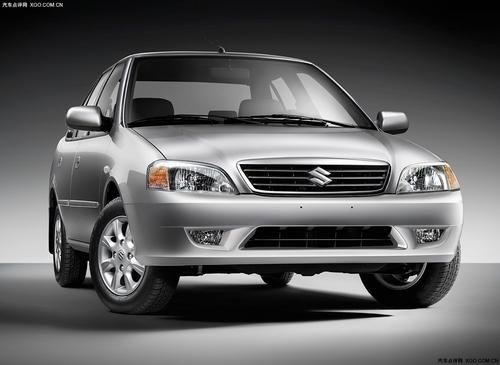 省油耐用 羚羊2011款上市受车主好评