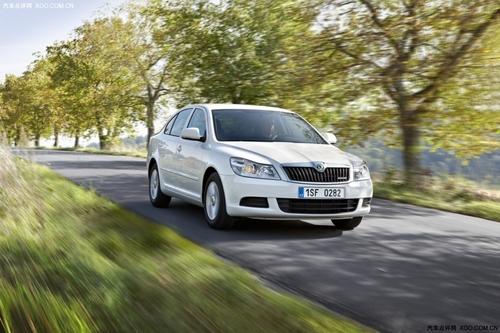 斯柯达汽车发布年度可持续发展报告