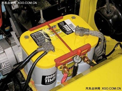 上汽MG家族MG3SW的9个值得改装的部件
