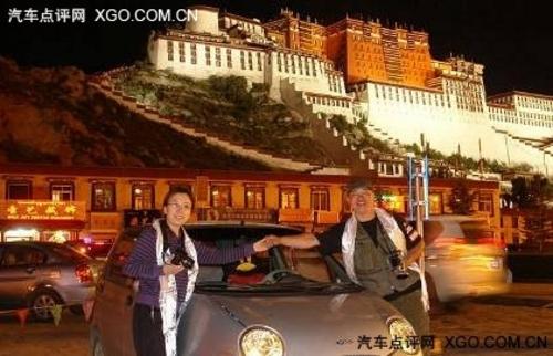 """奇瑞QQ车友超级""""牛"""" 达人引领Q时尚"""
