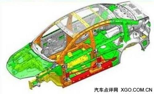 新时代家轿 盘点荣威350主要的科技配置