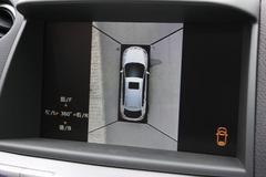 超越期待 试驾东风裕隆首款SUV纳智捷U7