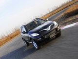 动力更强悍 试驾哈弗H5 2.0T柴油自动挡