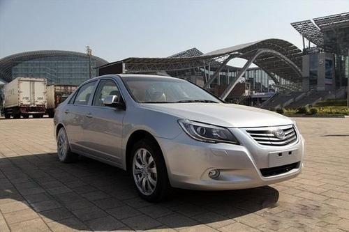 2010广州车展探馆 比亚迪G6独家实拍