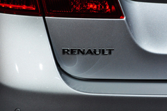 法国车新品 雷诺Latitude纬度抢先实拍