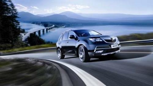 售90-94万元 Acura MDX尊享运动版上市
