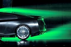售150.5万 经典跑车2012款GT-R接受预定